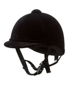 Charles Owen The Rider Helmet Closeout