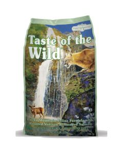 Taste of The Wild Rocky Mountain Feline 5lbs
