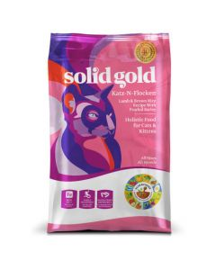Solid Gold Katz 12 lb bag