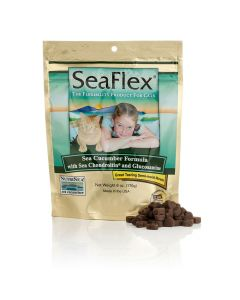 SeaFlex - Feline Flexibility Supplement - 6 ounces
