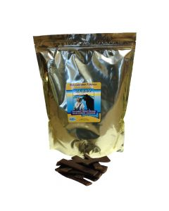 Sea Jerky Dog Bulk Bag - Beef