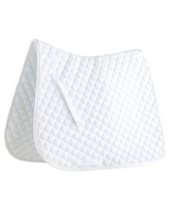 Roma Quilted Dressage Pad