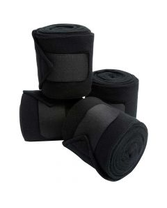 Roma Thick Polo Bandage - Set of 4