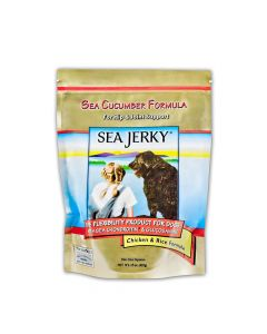 Sea Jerky Dog (Chicken) - 15 Ounces