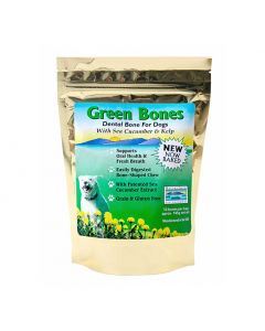 NutriSea Green Bones Dental Treats