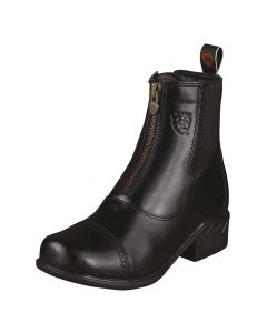 Ariat Heritage RT Zip Paddock Boots - Ladies