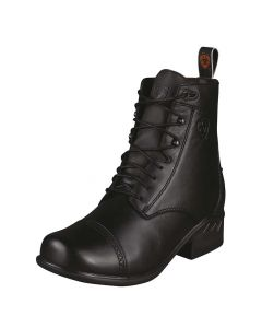Ariat Heritage RT Lace Paddock Boots - Ladies