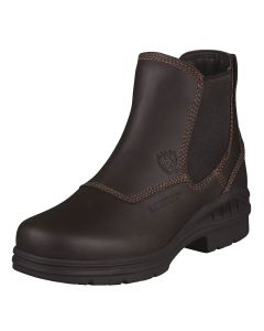 Ariat Women's Barn Yard Twin Gore H2O Boot
