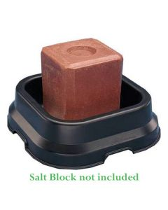 Pan for 50# Salt Block