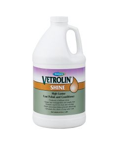 Vetrolin Shine Half Gallon