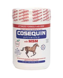 Cosequin Optimized Formula with MSM - 3.3 lbs.