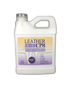 Leather CPR Tack Cleaner and Conditioner Refill