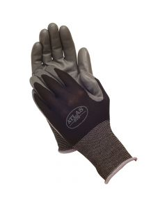 Nitrile TOUGH Gloves
