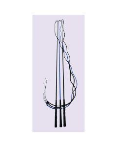 Basic Lunge Whip Black