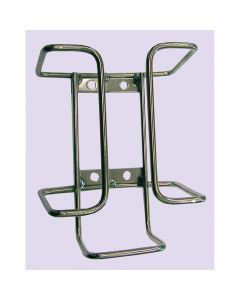 Salt Block Holder Steel