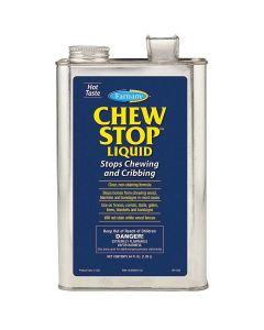 Chew Stop 1/2 Gallon