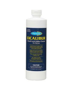 Excalibur 16 oz Sheath Cleaner