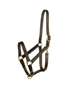 Gatsby Adjustable Turnout Halter