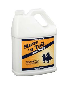 Mane'n'Tail Shampoo Gallon