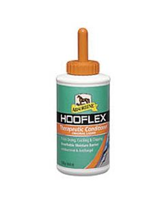 Hoof Flex with Brush 15 Ounces
