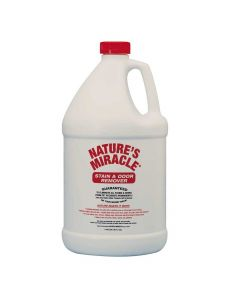 Natures Mir Stain Remover Gallon