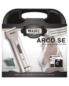 Wahl Moser Clipper Kit