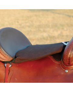 Cashel Western Tush Cushion - Standard Model