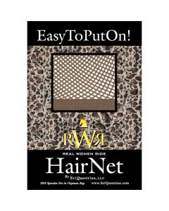 No Knot Hairnet