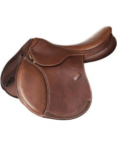 M. Toulouse Annice Double Leather Saddle
