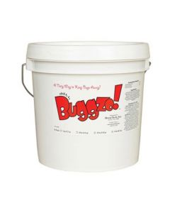 BUGGZO! Feed-Through Fly Control - 5 lbs.