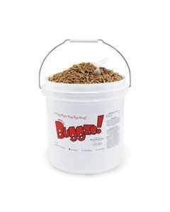 BUGGZO! Feed-Through Fly Control - 20 lbs.