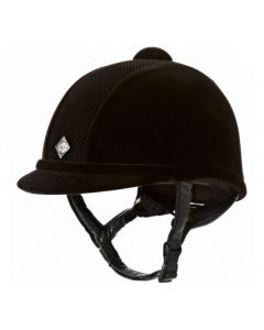 Charles Owen AYR8 Classic Helmet - Closeout