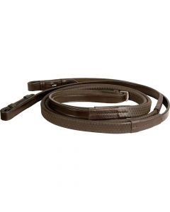 M. Toulouse Soft Touch Rubber Reins