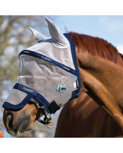 Horseware Rambo Fly Mask Plus