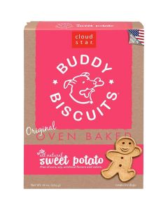 Cloud Star Buddy Biscuits 1lb