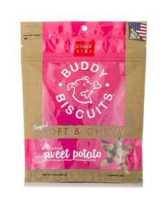 Cloud Star Chewy Buddy Biscuit 6 oz
