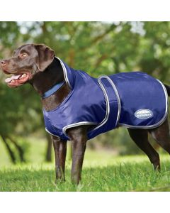 Weatherbeeta 420D Deluxe Windbreaker Dog Coat