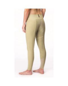 Kerrits Crossover Full Seat Breeches - Ladies