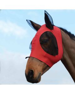 Weatherbeeta Bug Eye Saver Fly Mask with Ears