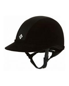 Charles Owen SP8 Riding Helmet