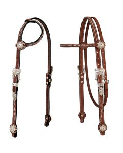Stacy Westfall Showtime Headstall
