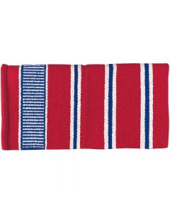 Weaver Double Weave Saddle Blankets - 32x64