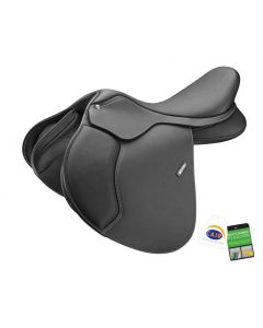 Wintec 500 Jump Saddle with Easy Fit
