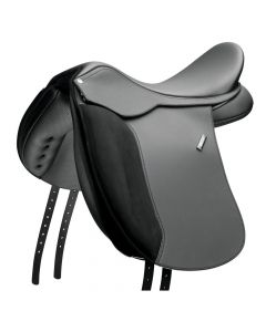 Wintec 500 WIDE Dressage Saddle - Closeout