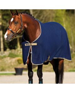 Amigo Mio Fleece with Removable Surcingles