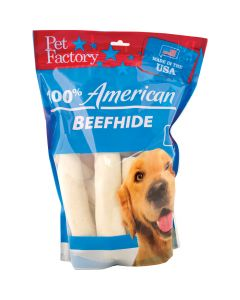 Pet Factory USA Rawhide Assortment