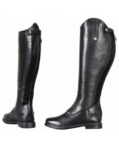 Tuff Rider Plus Rider Field Boot