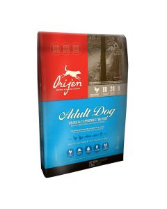 Orijen Adult Dog Food 80/20 Formula - 28.6lb