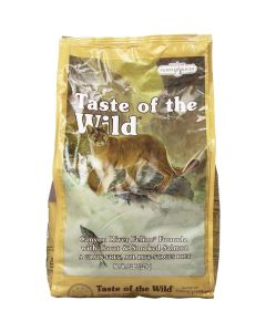 Taste of Wild Canyon Cat 5lb