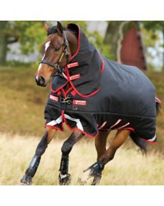 Rambo Supreme Vari-Layer Turnout - Heavy Weight